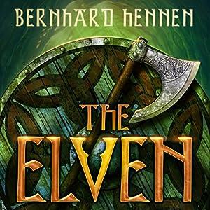 The Elven Audiobook