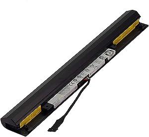 SERNN L15L4A01 Replacement Battery Compatible with Lenovo Ideapad 100-14IBD 100-15IBD 100 80QQ V4400 Seires L15S4A01 L15L4A01 L15M4E01 L15M4A01 [14.4V 32Wh]
