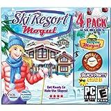 Best Viva Media Animation Software - Ski Resort Mogul 4-Pack Review