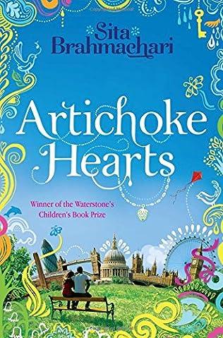 book cover of Artichoke Hearts