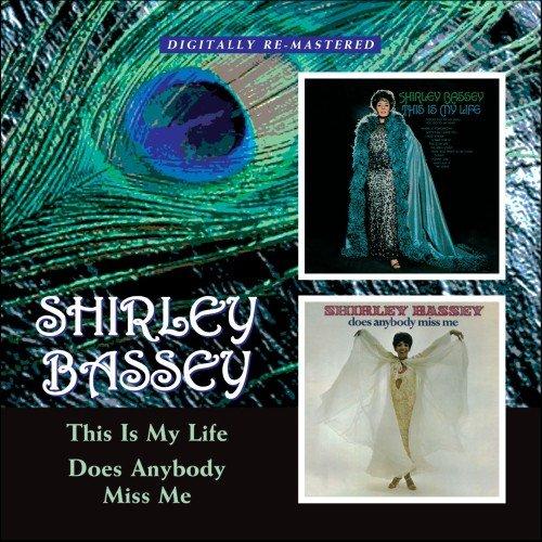 Shirley Bassey - This Is My Life/does Anybody Miss Me /  Shirley Bassey - Zortam Music