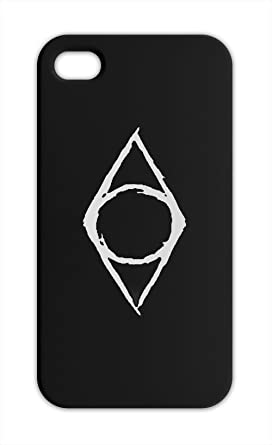Thieves Guild Shadowmark Iphone 5 5s Plastic Case Amazon