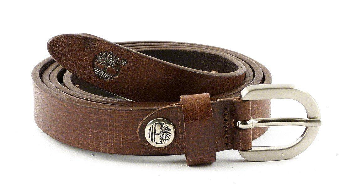 Timberland Cinturón de mujer en cuero M4102