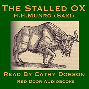 The Stalled Ox Audiobook