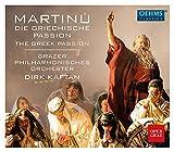 Bohuslav Martinu%3A The Greek Passion