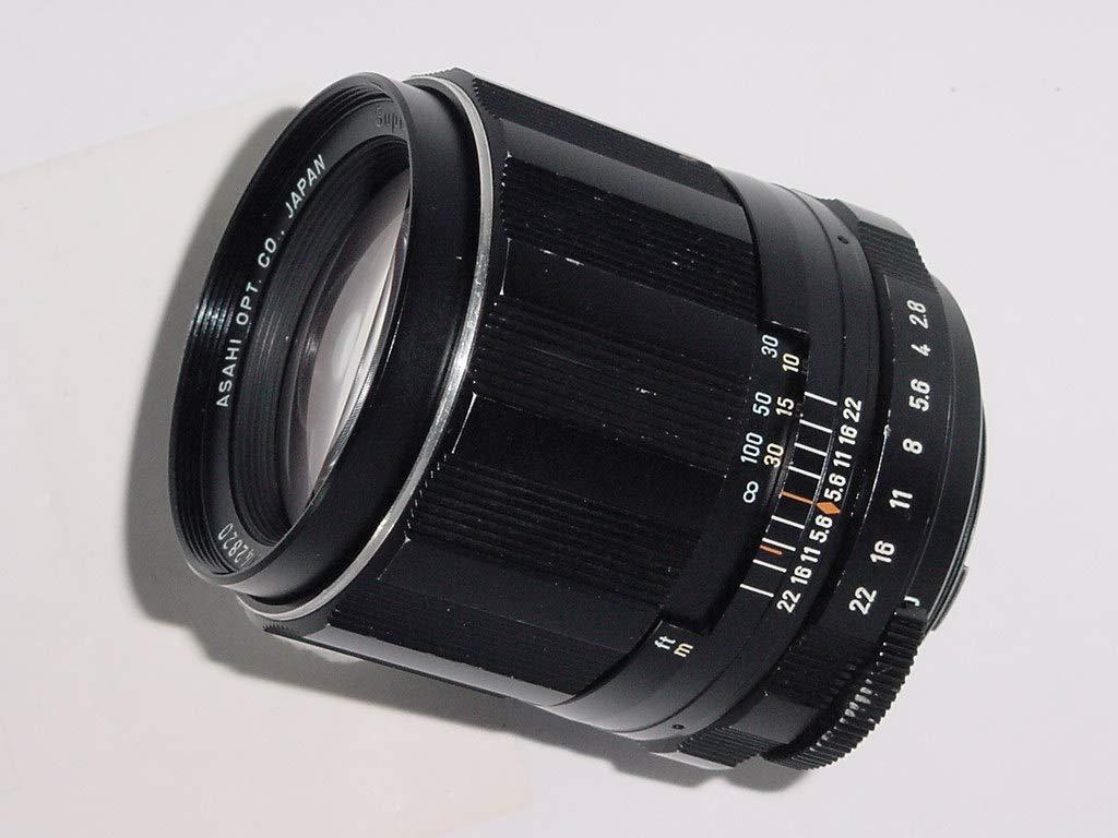 AsahiスーパーTakumar 2.8 105 mm 105 mm – - m42 M 42デジタル   B00UKOG3YS