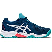 ASICS Gel-Resolution 8 GS Junior Zapatilla De Tenis - AW20