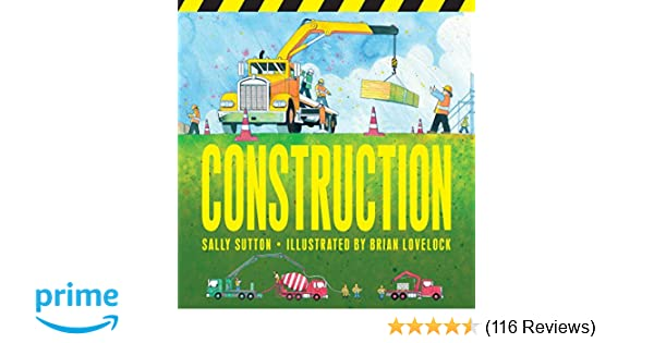Heavy Equipment: A Discover Series Picture Book for Children (Kindle Kids Library)