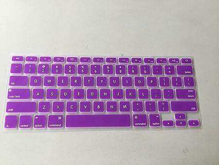 Auto teclado silicona protectora membrana película Skin para ...