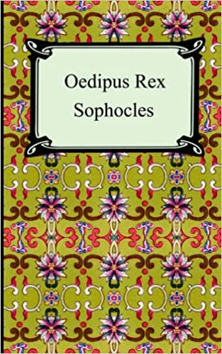 Book Oedipus Rex