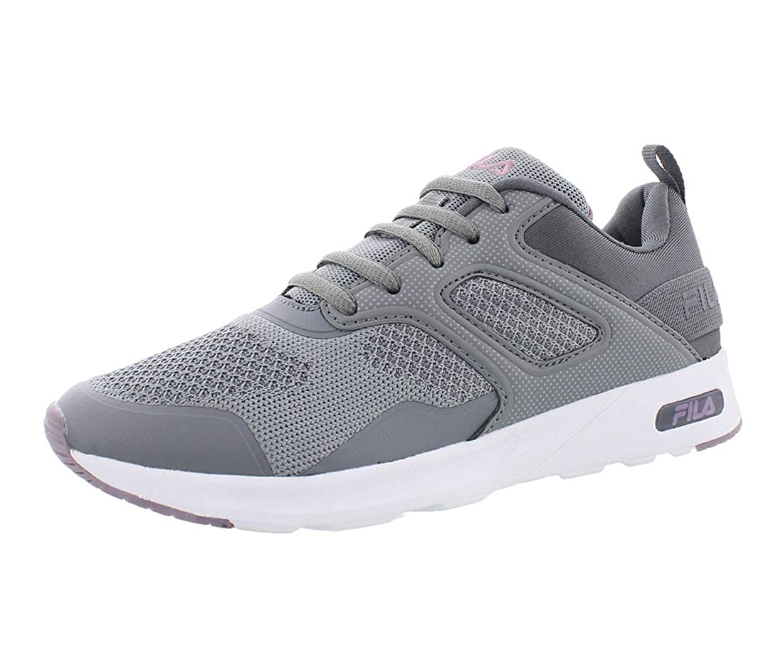 Fila Womens Memory Frame V6 Knit Lightweight Running Shoes