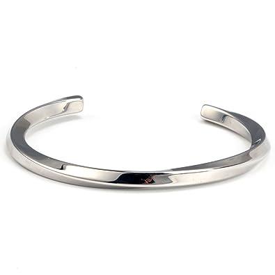 grande vente 3e16a 30e60 Beydodo Bracelet Homme Acier Pas Cher Bracelet Homme Argent ...