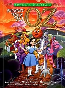 Journey Back to Oz