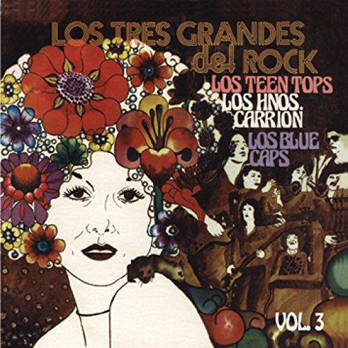 ... Los Tres Grandes Del Rock Vol. 3
