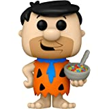 Funko Pop! Ad Icons: Fruity Pebbles - Fred with Cereal 119