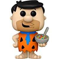 FUNKO POP! AD ICONS: Fruity Pebbles- Fred w/Cereal