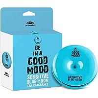 BE IN A GOOD MOOD Araba Kokusu - Araç Hava Temizleyici   Modunuzu Seçin Kötü Kokulardan Kurtulun   12 Farklı Koku Çeşidi (BLUE MOON)