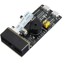 FOR-Arduino Kits, UART Serie Embedded 2D bidimensional v3.0 escáner Motor del módulo de escaneo de código de Barras Reconocimiento Barrido