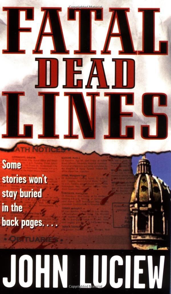 Download Fatal Dead Lines pdf epub