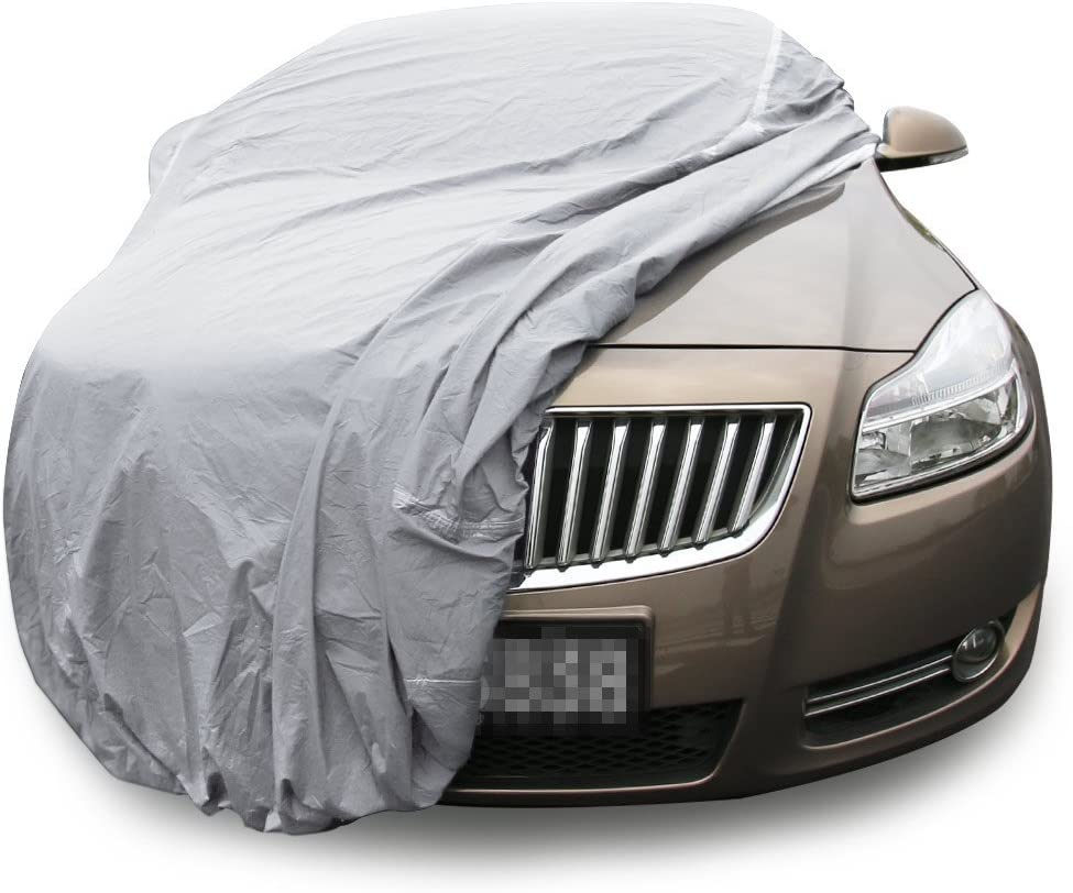 Coverking Custom Fit Car Cover for Select Eagle Summit Models Stormproof Tan