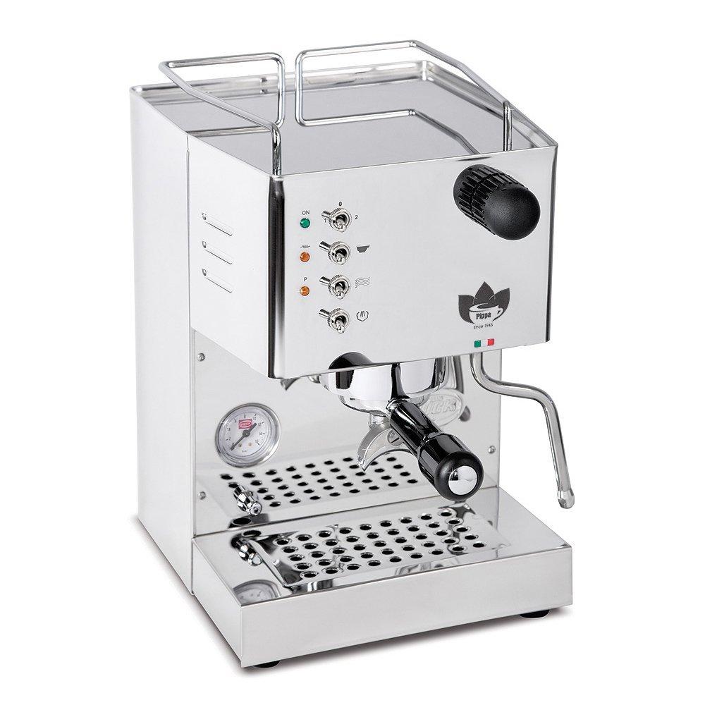 Quick Mill Pippa Modell 4100 Espressomaschine mit Siebträger