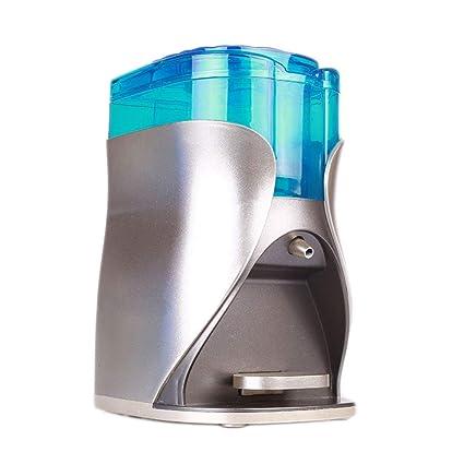 Dispensador automático de jabón Dispensador desinfectante de Manos sin Contacto para Cocina Baño Jabón dispensador (