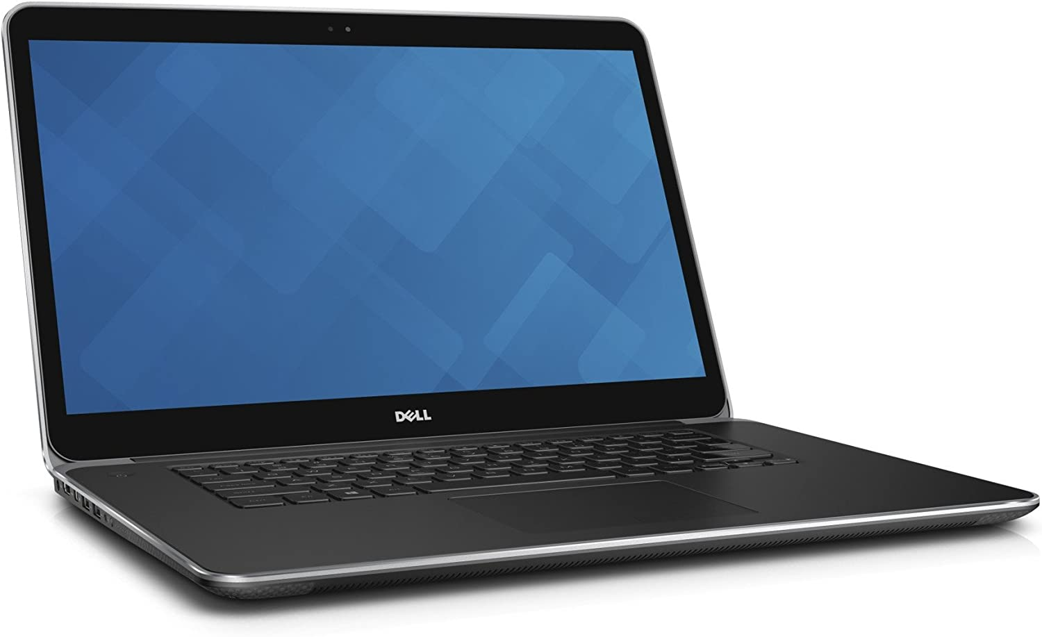 Dell Precision M3800 15.6' Business Laptop NoteBook (Intel Quad Core i7 4712 HQ, 8GB Ram, 256GB SSD, Nvidia Quadro 2 GB Graphics, HDMI, Camera, WIFI, SD Card) Win 10 Pro (Renewed)