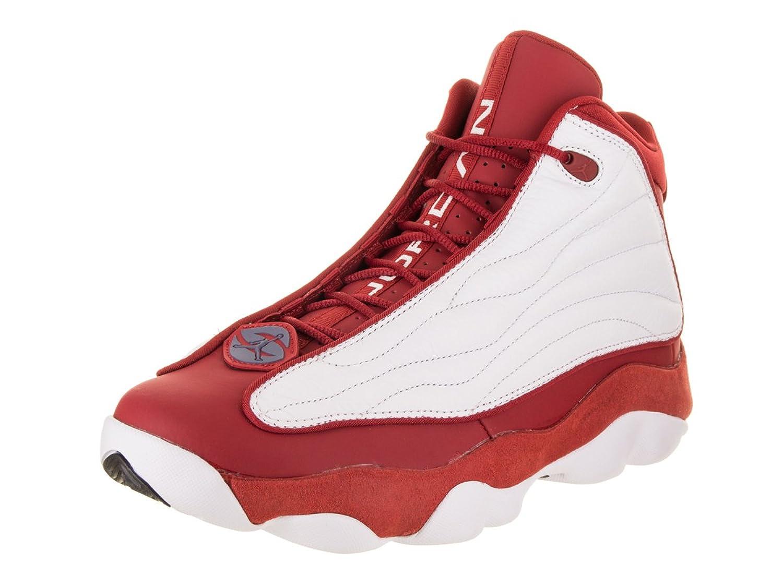 Jordan Pro Strong Varsity Red/Carbon-White-Black B07D7KHVBQ 11.5 M US
