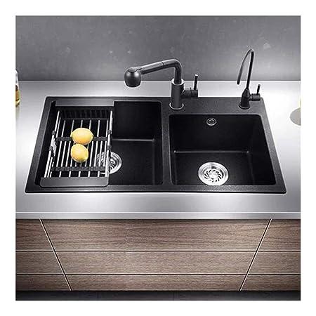 Lavello Da Cucina, 2 Vasche Lavello Da Cucina A Due Vasche ...