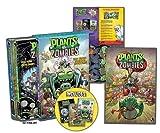 Plants vs. Zombies Boxed Set 3