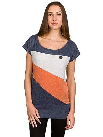 Naketano Damen T-Shirt Herbert IX T-Shirt  Amazon.de  Bekleidung 134d0d4143