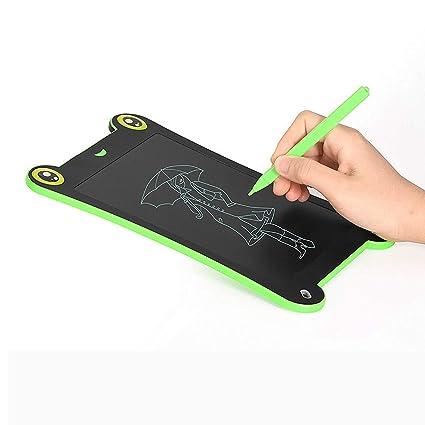 AIBAB Rana De 8.5 Pulgadas Tableta LCD Pizarra Pequeña para ...