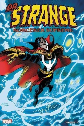(Doctor Strange, Sorcerer Supreme Omnibus Vol. 1 )