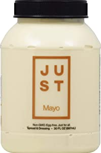 Hampton Creek Just Mayo, 30 oz
