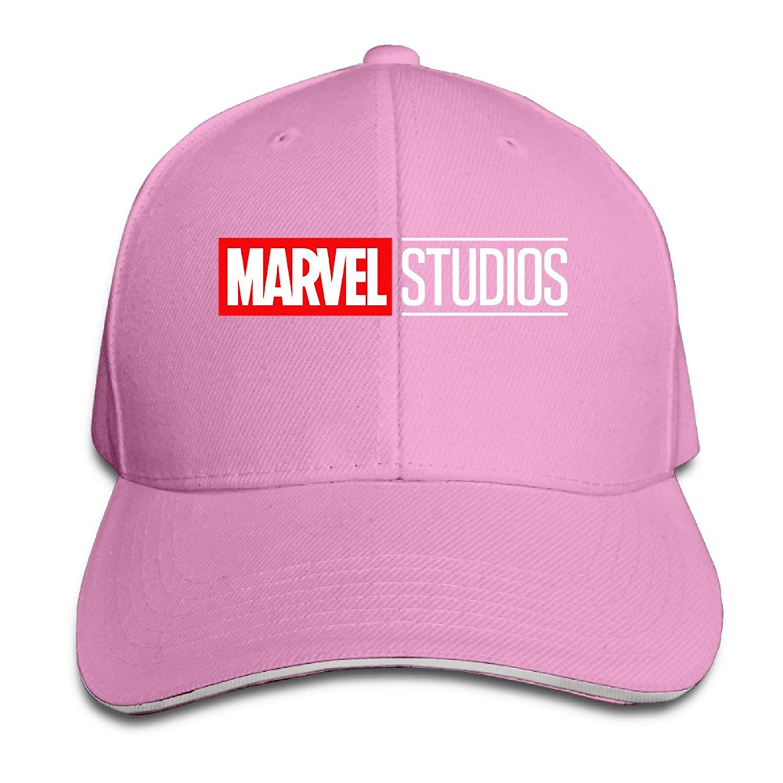 ... discount code for ieefta marvel studios snapback hats baseball hats  peaked cap at amazon mens clothing a03b1fd67c54