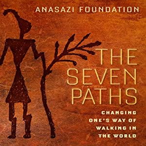 The Seven Paths Audiobook