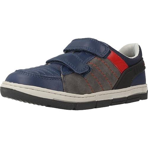 Zapatillas para niï¿œo, color Azul , marca CHICCO, modelo Zapatillas Para Niï¿œo CHICCO CP5.0 Azul: Amazon.es: Zapatos y complementos