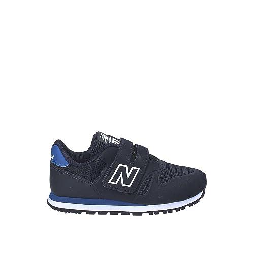 zapatillas casual de niños ka373 new balance