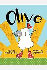 Olive Paperback