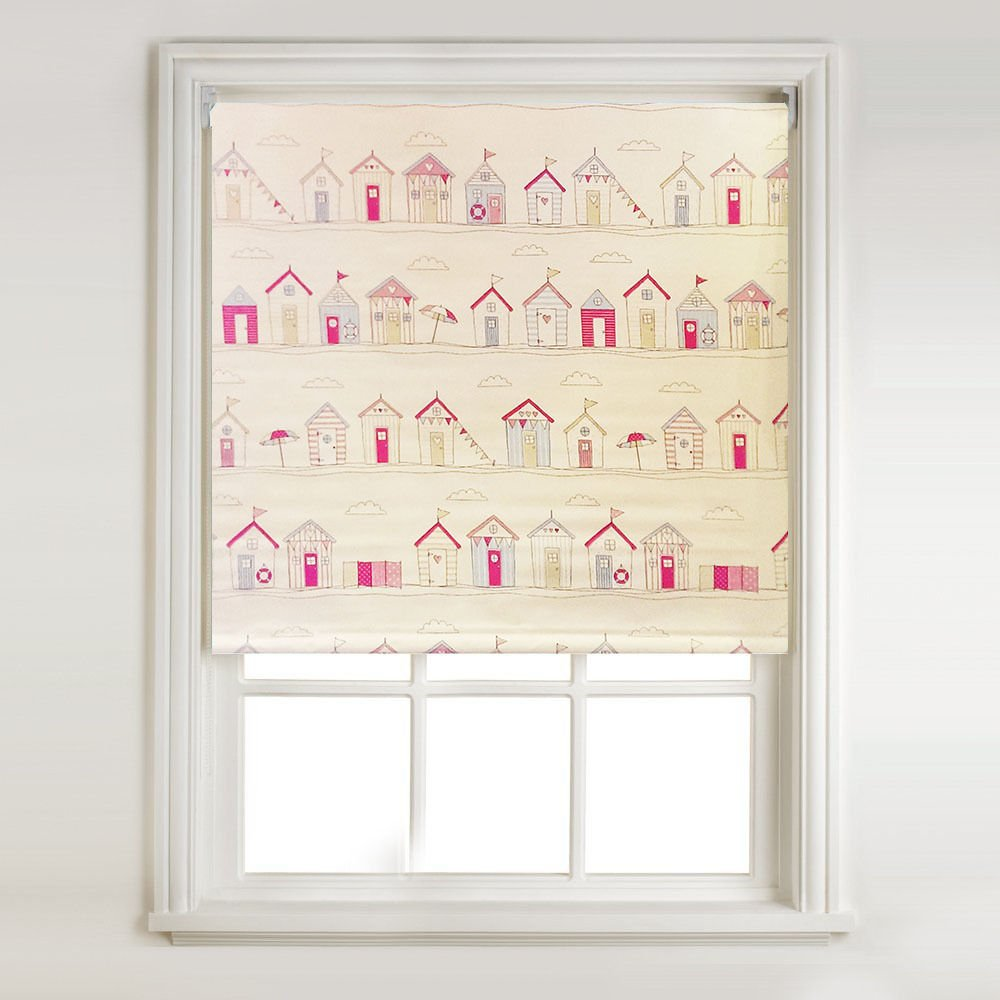 Best Nautical & Sea Themed Window Roller Blinds Reviews in 2019 2