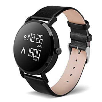 YDSHYDSH Pulsera Inteligente Bluetooth Smart Watch Fitness Pulsera ...
