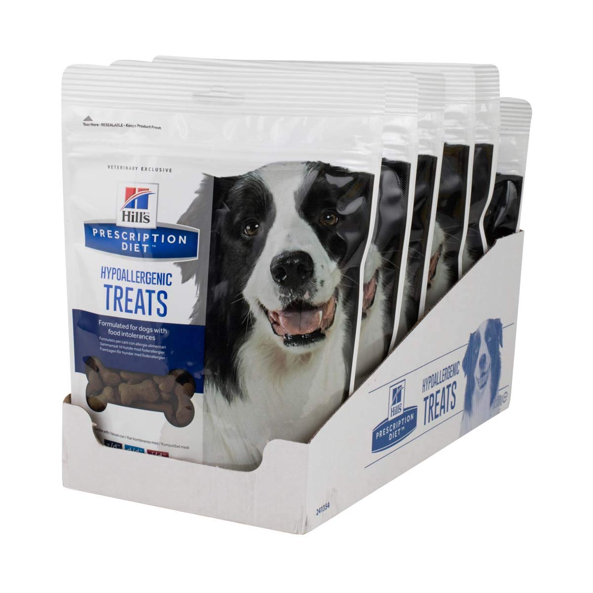 Hill's Prescription Diet Hypoallergenic Canine Treats - 6 Pack 12oz. Bags (6 Bags per Order!) by Hill's Prescription Diet Hypoallergenic Canine Treats 12oz.
