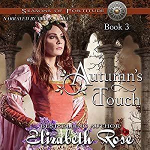 Autumn's Touch Audiobook