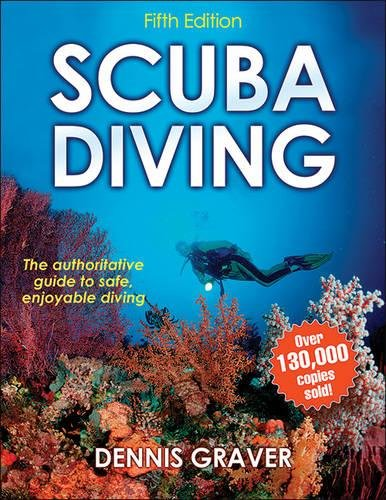 Amazon - Scuba Diving 5th Edition