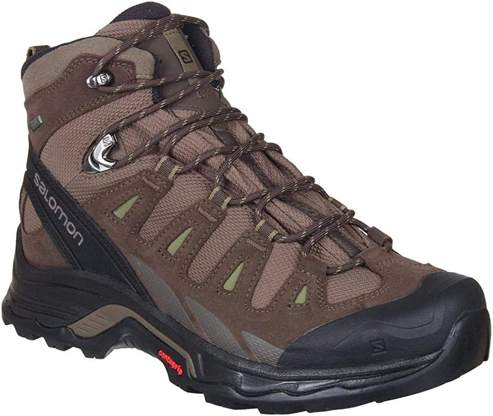 Salomon Quest Prime GORE-TEX Mens Backpacking Boot