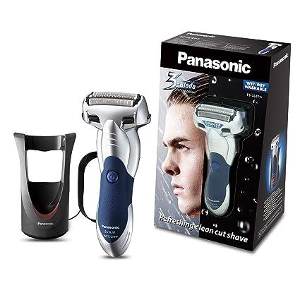 Panasonic ES-SL41-S503 - Afeitadora en seco y húmedo ee9f9ff1c50b