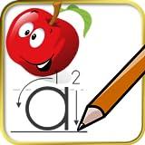 Kids Learn To Write English - abc