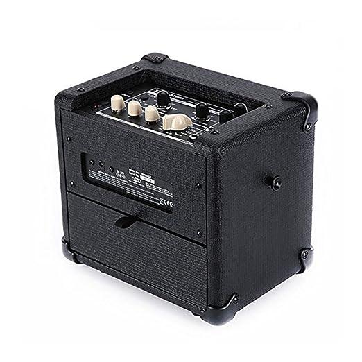 Vox Mini3 G2 Modelado Guitar Amplifier - Classic Model: Amazon.es: Instrumentos musicales