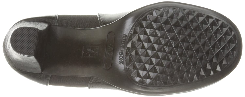 Aerosoles A2 by Women's Strole Along Boot B005AFBNUQ 10 W US|Black
