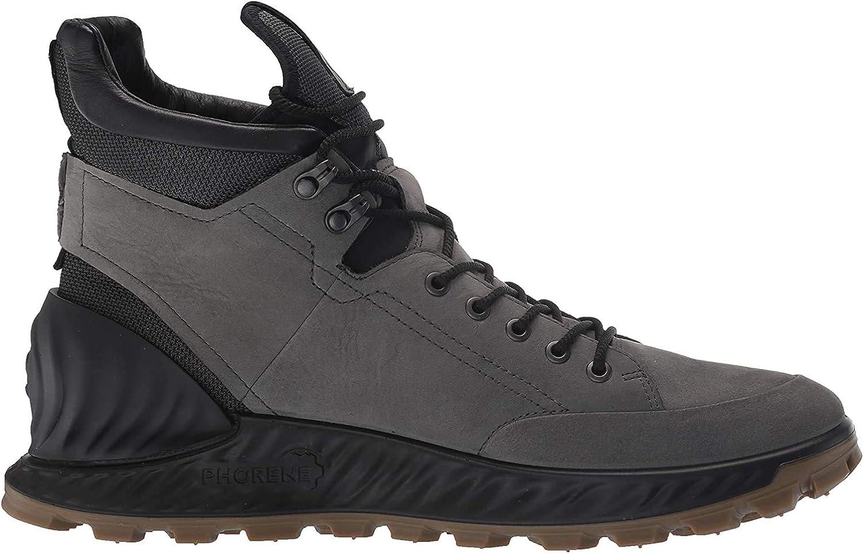 ECCO Men s Exostrike Hydromax Hiking Boot